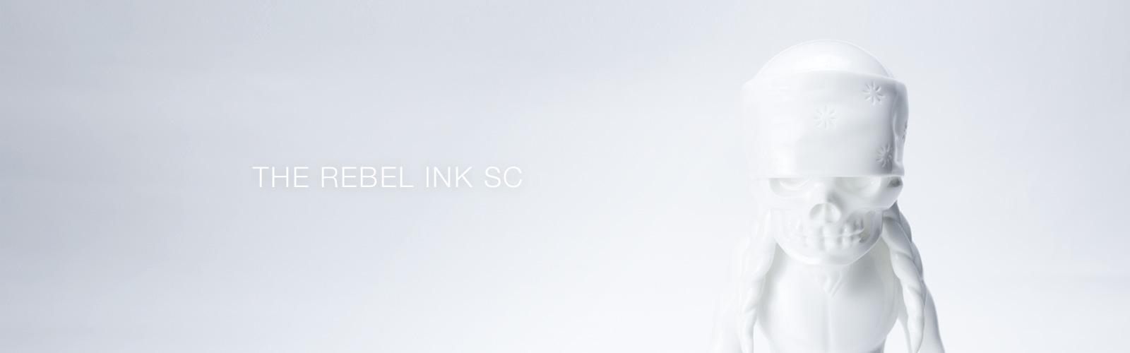 THE REBEL INK SC