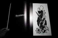 Photo4: USUGROW / SHINGANIST 1 ARTBOOK (4)